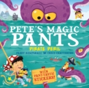 Pete's Magic Pants: Pirate Peril - Book