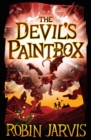 The Devil's Paintbox - Book