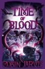 Time of Blood - Book