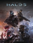 The Art of Halo 5: Guardians - Book