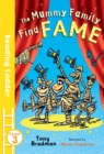 The Mummy Family Find Fame - Book