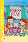 Press Play - Book