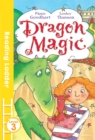 Dragon Magic - Book