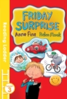 Friday Surprise - Book