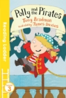Polly and the Pirates - Book