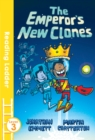 The Emperor's New Clones - Book