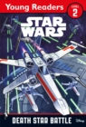Star Wars: Death Star Battle : Star Wars Young Readers - Book