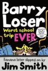Barry Loser: worst school trip ever! - Book