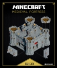 Minecraft: Exploded Builds: Medieval Fortress : An Official Minecraft Book from Mojang - Book