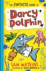 The Fintastic Diary of Darcy Dolphin - Book