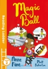 Magic Ball - Book