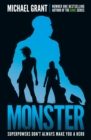 Monster : The GONE series may be over, but it's not the end of the story - Book