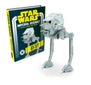 Star Wars Rogue One Book and Model: Make Your Own U-Wing - Book