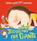 Jellybeans for Giants - Book