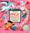 Molly's Magic Wardrobe: Search for the Fairy Star - Book