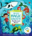 Molly's Magic Wardrobe: The Mermaid Mission - Book