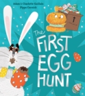 The First Egg Hunt - Book