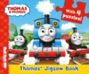 Thomas & Friends: Thomas' Jigsaw Book - Book