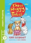 Three Waggy Tales - Book