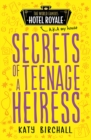 Secrets of a Teenage Heiress - Book