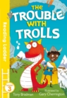 Trouble with Trolls - Book