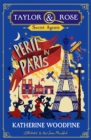 Peril in Paris - Book