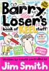 Barry Loser's book of keel stuff - Book