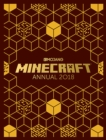 The Official Minecraft Annual 2018 : An Official Minecraft Book from Mojang - Book