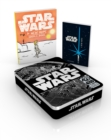 Star Wars 40th Anniversary Tin : Includes Book of the Film and Doodle Book - Book