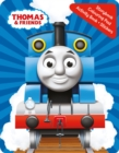 Thomas & Friends: Thomas' Really Useful Gift Tin - Book