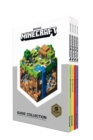 Minecraft Guide Collection : An Official Paperback Slipcase Edition from Mojang - Book