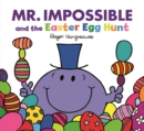 Mr Impossible and the Easter Egg Hunt - Book