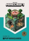 Minecraft Guide to PVP Minigames : An Official Minecraft Book from Mojang - Book