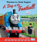 Thomas the Tank Engine: A Day at the Football - Book
