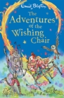 The Adventures of the Wishing-Chair - Book