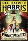 The Magic Misfits - Book