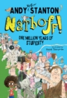 Natboff! One Million Years of Stupidity - Book