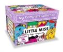 Little Miss: My Complete Collection Box Set - Book