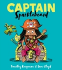 Captain Sparklebeard - Book