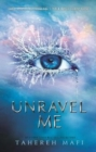 Unravel Me - Book