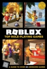 Roblox Top Role-Playing Games - Book