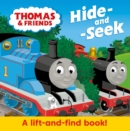 Thomas & Friends: Hide & Seek : Lift-the-flap book - Book