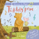 Winnie-the-Pooh: Tiddely pom : Rhymes and hums to enjoy together - Book