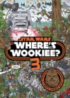 Star Wars: Where's the Wookiee 3 - Book