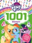 My Little Pony 1001 Stickers - Book