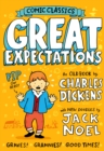 Comic Classics: Great Expectations - Book
