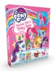 My Little Pony Pinkie Pie's Play Box - Book
