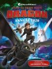 How to Train Your Dragon Annual 2020 - Book