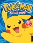 Pokemon Annual 2020 - Book