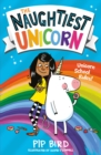 The Naughtiest Unicorn - eBook